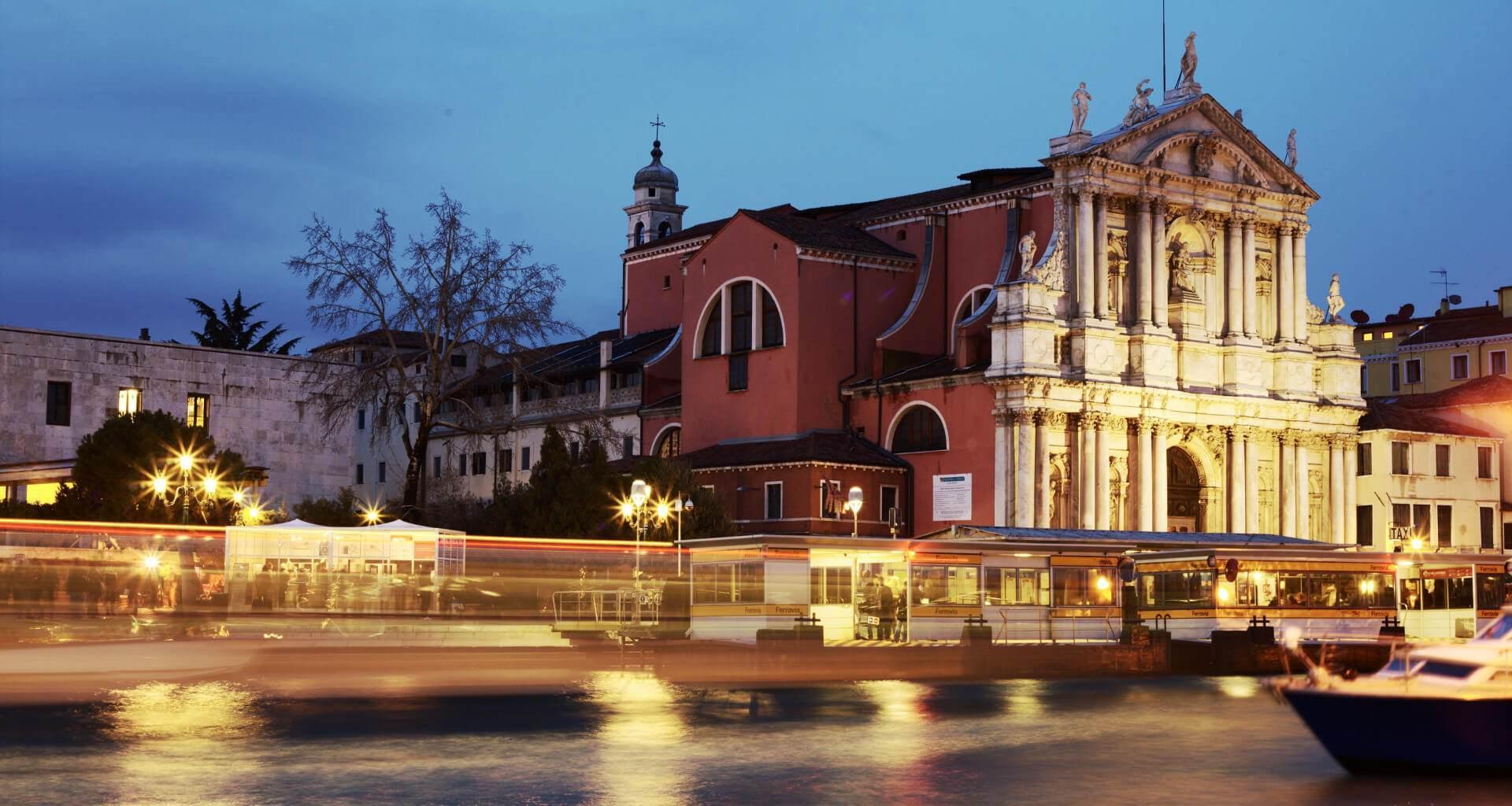 Chiesa stazione