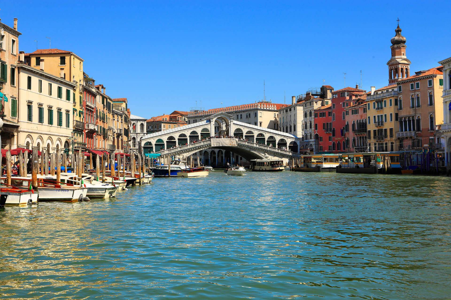 Best Cheap Hotels In Venice Italy